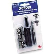 NEW 5543-10 HELICOIL THREAD REPAIR 10 MM X 1.25 12 INSERT & TOOL COMPLETE KIT