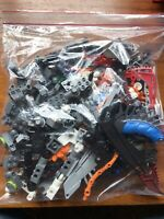 350g of Bionicle Lego Parts