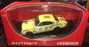AutoArt 66860 Holden HK GTS327 Monaro 1968 Bathurst Winner #13D - 1:43 Scale