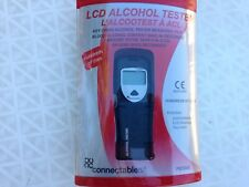 Alcohol Tester Connectables PB3000