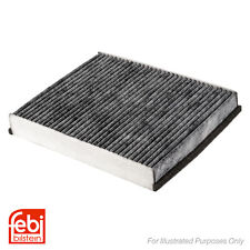 Genuine Febi Activated Carbon Cabin Filter - 44746
