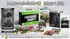 Agrícola simulador 17 Collectors Edition | agrícola simulador | PC