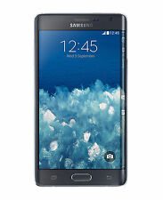 New Samsung Galaxy Note Edge 32GB Unlocked SM-N915A AT&T Tmobile - Black