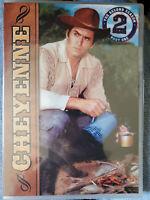 Cheyenne: The Second Season 2 - Part One 1 DVD Set New/Sealed