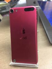 Apple iPod touch 5th Generation Color Pink *Locked - For Parts/Repair only*