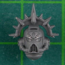 Blood Angels Space Marines Head B Warhammer 40K Bitz 3769