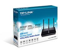 TP-LINK Archer VR900 Wireless AC1900 VDSL / ADSL Modem Router NBN Ready F45