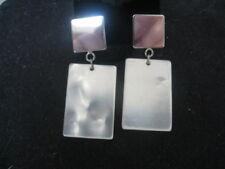 ~ *Gift Idea Fashion Post Earrings Dangle