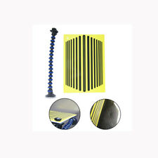 Ausbeulreflektor - Fixierschild Fixierlampe Ausbeulwerkzeug PDR Light gelb #4