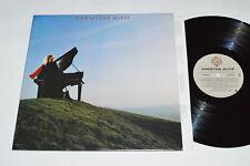 CHRISTINE McVIE Self-titled LP 1984 Warner Bros Canada 92 50591 Fleetwood Mac NM