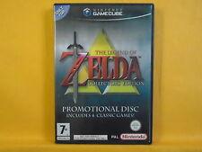 gamecube *ZELDA Collectors Edition* Legend Of Collector's Nintendo PAL wii