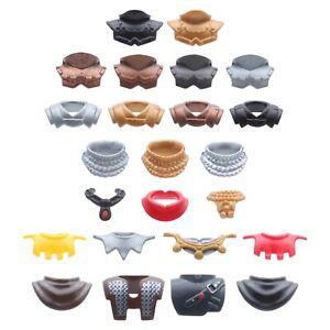 Playmobil Knight Medieval Collar round Collar Fransenkragen Chain