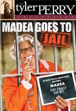 Tyler Perry Collection: Madea Goes to Jail [New DVD] Full Frame, Subtitled, Do