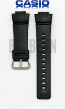 Original Genuine Casio Watch Strap Replacement for G 100 1BV, G 2300, GW 2310