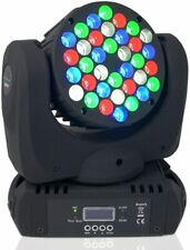 LED DJ Beleuchtung BETOPPER Moving Head Licht Disco Party Equipment OVP fehlt