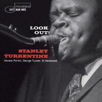 Stanley Turrentine - Look Out: Rudy Van Gelder Recordings [New Vinyl L