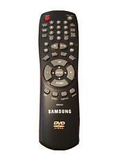 Samsung DVD Player Remote Control 00056A Remote Controller