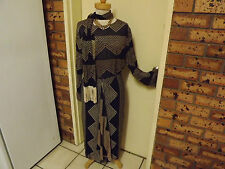 Brand New With Tags Stunning Sandra Soulos 3 Piece Outfit sz 14 RRP $590