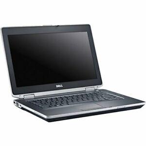 Premium Dell Latitude E6430 14 Inch HD Business Laptop Intel Core i7-3520M