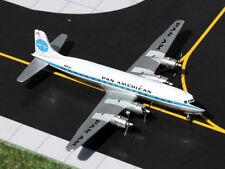 Pan American DC-6 (N6519C), Gemini Jets, 1:400