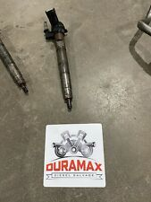 2011 2016 Lml Duramax Diesel Injector Core