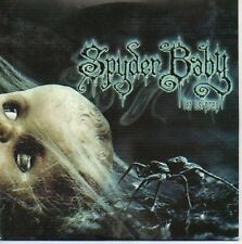 (19C) Spyder Baby, Let Us Prey - DJ CD