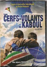 "DVD ""Les Cerfs-volants de Kaboul"" - Marc Forster- NEUF SOUS BLISTER"