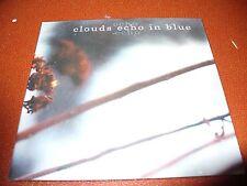 """The Choir, Derri Daugherty""""Clouds Echo in Blue"""" 2011 MINT!!!"""