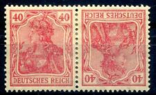DR 1921 K3F * FEHLFARBE BEFUND BPP 300€(Z1163