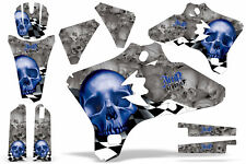 AMR MX GRAPHICS KIT DECALS YZ 250/450 250F YZ450F 03-05