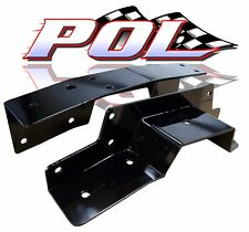 Performance Online 63-72 Chevy & GMC C10 Truck Rear C Notch Kit, Heavy Duty