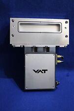 VAT Rectangular Vacuum Gate Valve 02010-BA24-1008