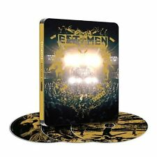Testament-Dark Roots of Thrash  (UK IMPORT)  CD with Blu-ray NEW