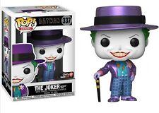 Batman - The Joker Metallic Exclusive Funko Pop! **PRE-ORDER**