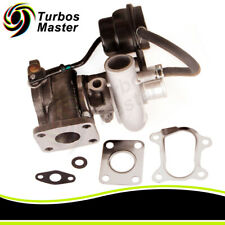 TD025M Turbo Turbocharger for Hyundai KIA Carens II 2.0L D4EA Brand New