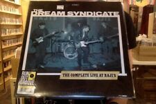 The Dream Syndicate The Complete Live at Raji's LP sealed vinyl