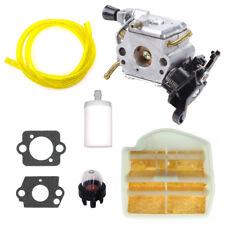 Carburetor Fits Husqvarna 445 & 450 Chainsaw Zama C1M-EL37B 506450401 Carb USA