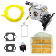 Carburetor for Husqvarna 445 & 450 Chainsaw Zama C1M-EL37B 506450401 Carb IN US