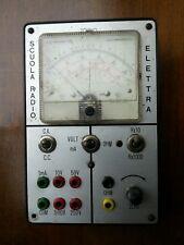 Tester sre scuola radio elettra