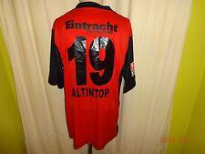 Eintracht Frankfurt Original Jako Heim Trikot 2006/07 + Nr.19 Altintop Gr.XXL