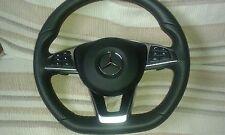 Volante deportivo multifunción Mercedes