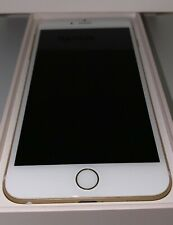 APPLE IPHONE 6 PLUS 64GB GOLD  CDMA+GSM (AT&T UNLOCKED) A1522 NGAW2LL/A **LOOK**