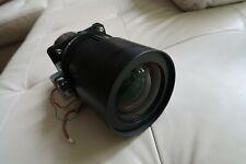 LNS-S04  S02 2.0 -2.6 Projector Lens for Christie/Sanyo/Eik
