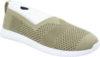People Footwear Mens The Spannos Shoes Geo Green/ Yeti White 11 New