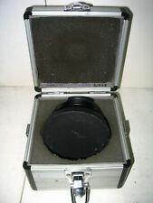 Canon 0.8X-IIB W80-IIB(BGO-5542) wide converter.for,sony, digibetacam,HDCAM.