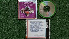 LOS MEJORES TRIOS A JOSE ALFREDO JIMENEZ Tres Diamantes Ases CALAVERAS 1987 CD