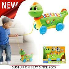 Leap Frog Lettersaurus│Musical Education Dinosaur│Alphabet Toy