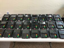 Ingenico Isc250 Touch Screen Pos Payment Credit Card Terminal Lot of 24