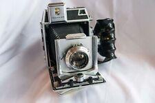 Linhof Super Technika III Medium Format Camera