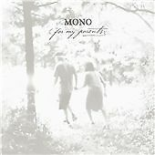 MONO-For My Parents  CD NEW